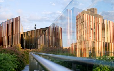 Đại học Macquarie – NGÔI TRƯỜNG VỚI HỆ THỐNG cơ sở vật chất bậc nhất thế giới