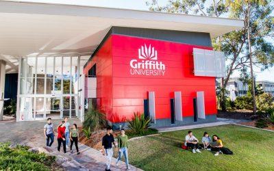 Griffith University, Úc, du học chuyển tiếp, chuyển tiếp quốc tế, OISP, ĐH Bách Khoa