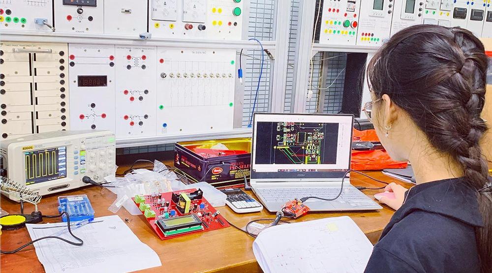 5 ngành kỹ thuật được trả lương cao 2021