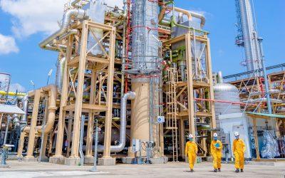 10 công việc chuyên ngành Dầu khí được trả lương cao