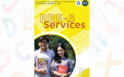 Pre-English: Nhiều dịch vụ miễn phí giúp SV cải thiện tiếng Anh