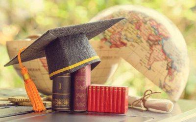 Giá trị của giấc mơ du học