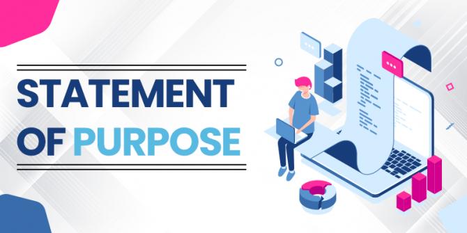 Statement of Purpose_Bạn đã biết chưa?