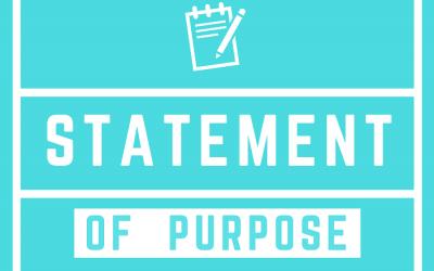 Statement of Purpose (SOP) – Bạn đã biết chưa?