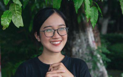 Võ Ngọc Khánh Linh: Nếu không trau dồi tiếng Anh, bạn đang gạt bỏ cơ hội trước mắt
