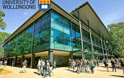 Bật mí 4 lý do nên chọn học tại Đại học Wollongong