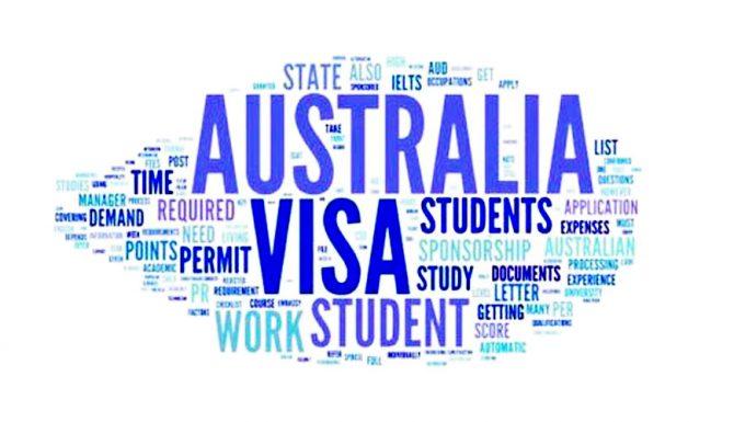 2 loại thị thực (visa) quan trọng mà mỗi du học sinh Úc cần biết
